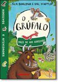 Grúfalo, O - Livro de Adesivos - Brinque book