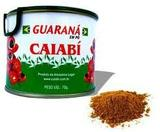 Guarana po caiabí 70gr