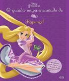 Guarda-roupa Encantado De Rapunzel, O - Vergara  riba