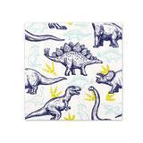 Guardanapos dinossauros HOF211818 pct 20fls - Home fashion