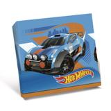 Guardanapos Hot Wheels 33cm 20 unidades Cromus