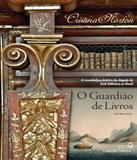Guardiao De Livros - Casa da palavra (leya)