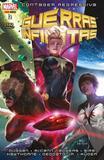 Guerras Infinitas - Volume 2 - Contagem regressiva - Marvel