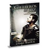Guerreiros da Luz: O Treinamento Vol. 1 -  Daniel Mastral - Bvbooks