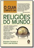 Guia completo das religioes do mundo,o - Madras editora