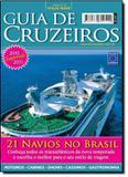 Guia de cruzeiros - 2010 / 2011 - Europa