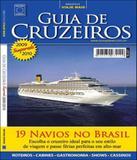 Guia De Cruzeiros - Editora europa
