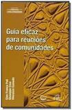 Guia eficaz para reunioes de comunidades - Paulinas