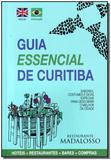 Guia Essencial De Curitiba - Pulp edicoes