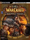 Guia oficial World Of Warcraft: Warlords Of Draenor - Editora europa