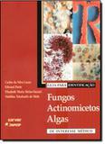 Guia para identificacao de fungos - Sarvier