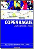 Guia Passo a Passo - Copenhague - Publifolha editora