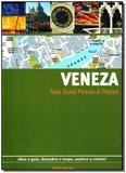 Guia Passo a Passo - Veneza - Publifolha editora