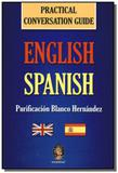 Guia prat.de conversacao ingles espanhol - Madras