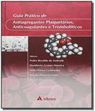 Guia pratico de antiagregantes plaquetarios, antic - Atheneu