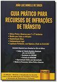 Guia pratico para recursos de infracoes de trans01 - Jurua