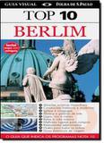 GUIA TOP 10 - BERLIM - 3ª ED - Publifolha