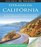 Guia Visual - Estradas Da California - Publifolha