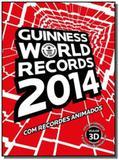 Guinness world records 2014 - Harper collins