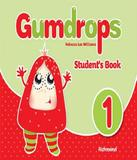 Gumdrops 1 Livro Do Aluno - Richmond publishing (moderna)