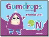 Gumdrops: student s book - Moderna - didaticos