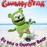Gummy Bear - I Am A Gummy Bear - CD - Som livre