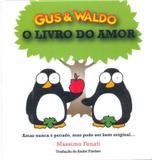 Gus  Waldo - Ediouro