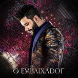 Gusttavo Lima - O Embaixador - CD - Som livre