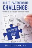 H.R.'s Partnership Challenge - Calvin associates, inc.