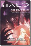 Halo Siletium - Planeta