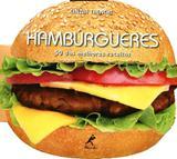 Hambúrgueres - 50 das melhores receitas