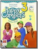 Happy campers 3 sb - Macmillan