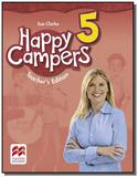 Happy campers 5 tb pack - Macmillan
