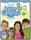 Happy campers starter sb - Macmillan