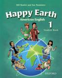 Happy earth 1 american english sb with multirom - 1st ed - Oxford especial