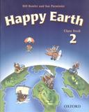 Happy earth 2 cb - 1st ed - Oxford university