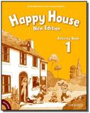 Happy house 1 workbook - new edition - Oxford