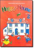 Happy house class book 2 - 1st ed - Oxford university