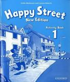 Happy Street 1 - Activity Book With Multi-rom Pack - Oxford