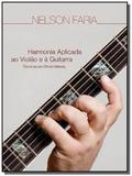 Harmonia aplicada ao violao e a guitarra - tecnica - Irmaos vitale