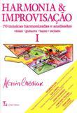 Harmonia e improvisaao - vol. i - Irmãos vitale