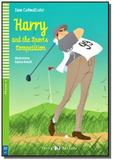 Harry and the sports competition - 4 a2 book with - Hub