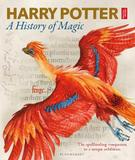 Harry Potter - A History of Magic - Bloomsbury uk