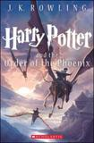 Harry potter and the order of the phoenix - book 5 - Scholastic