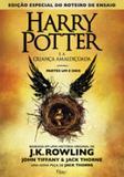 Harry Potter e a criança amaldiçoada (edição capa dura) - Editora rocco