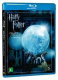 Harry Potter e a Ordem da Fênix (Blu-Ray) - Warner bros.