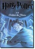 Harry Potter e a Ordem da Fênix - Vol. 5 - Rocco