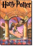 Harry Potter e a Pedra Filosofal - Vol.1 - Rocco