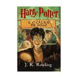 Harry potter e o calice de fogo - rocco - Rocco lv