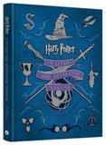 Harry Potter - o Livro dos Artefatos Magicos - Galera record